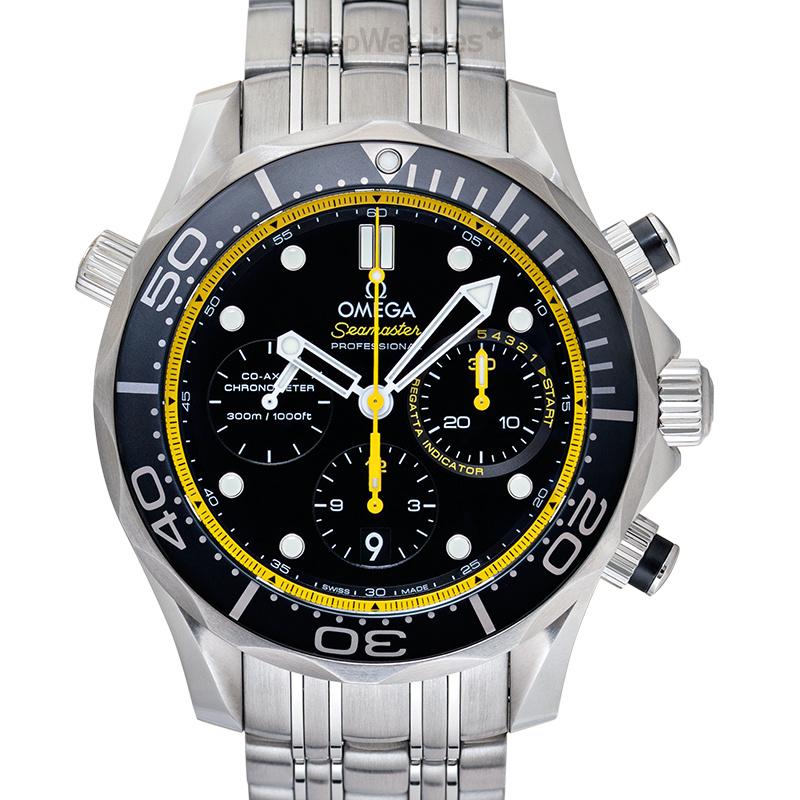 Omega Seamaster 212.30.44.50.01.002