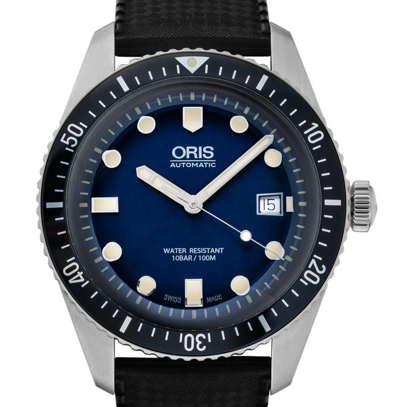 Oris Divers 01 733 7720 4055-07 4 21 18
