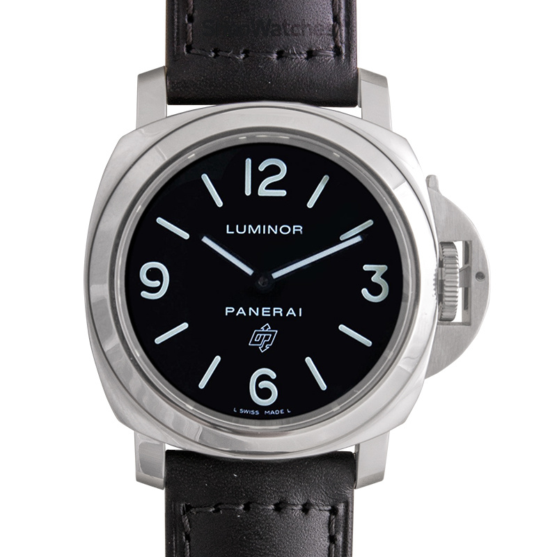 Panerai Luminor PAM01000