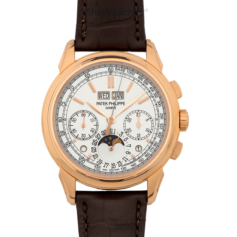 Patek Philippe Complications 5270R-001