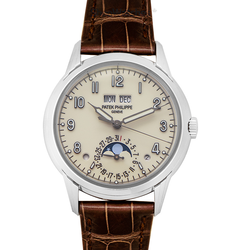 Patek Philippe Grand Complications 5320G-001