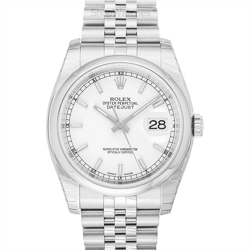 Rolex Datejust 116200/43
