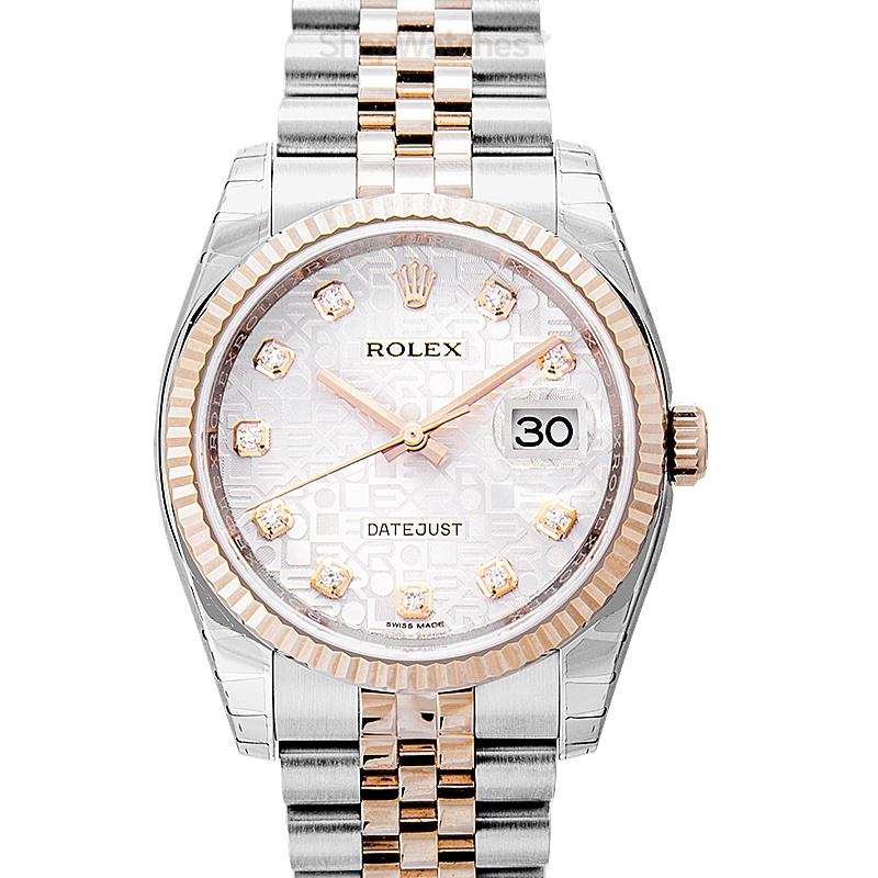 Rolex Datejust 116231/5