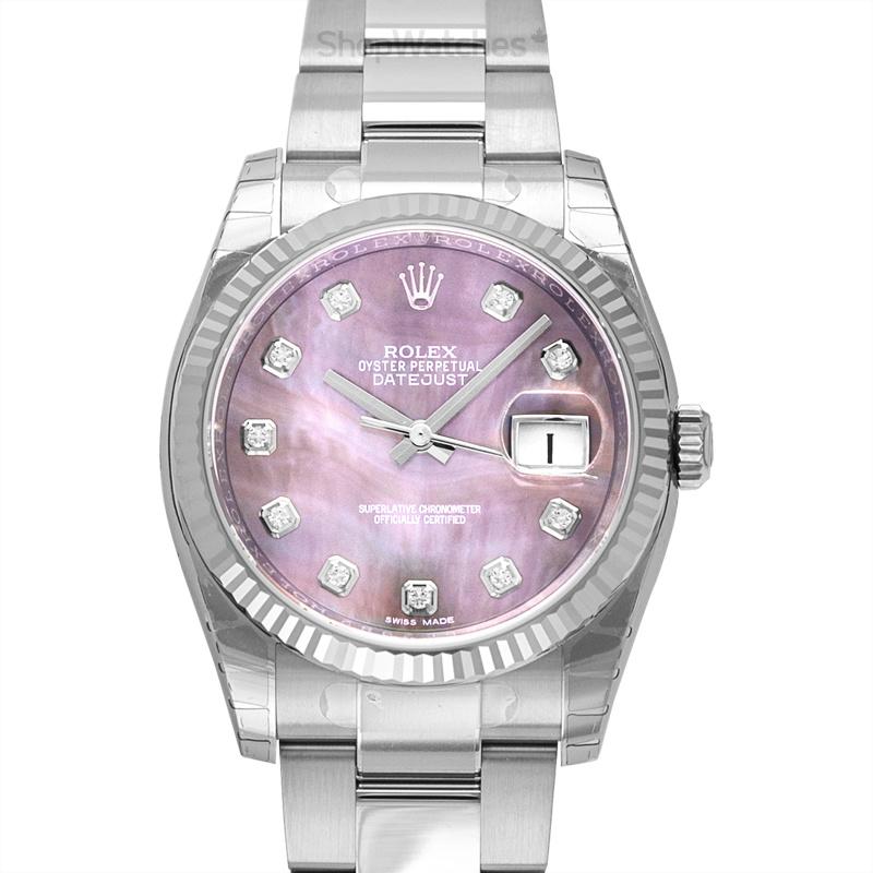 Rolex Datejust 116234-0149G