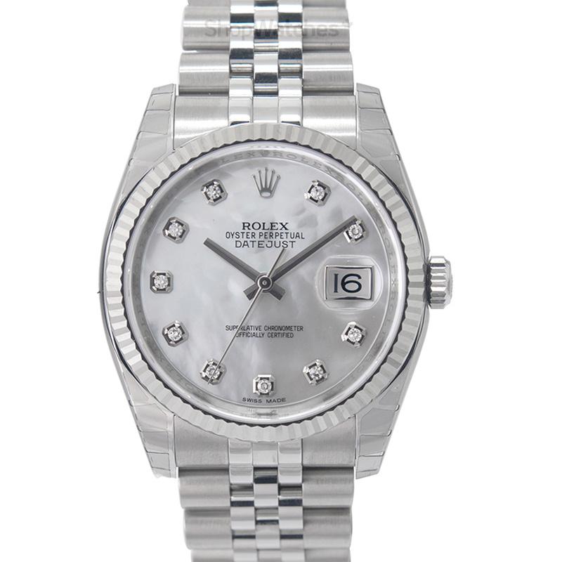Rolex Datejust 116234/15