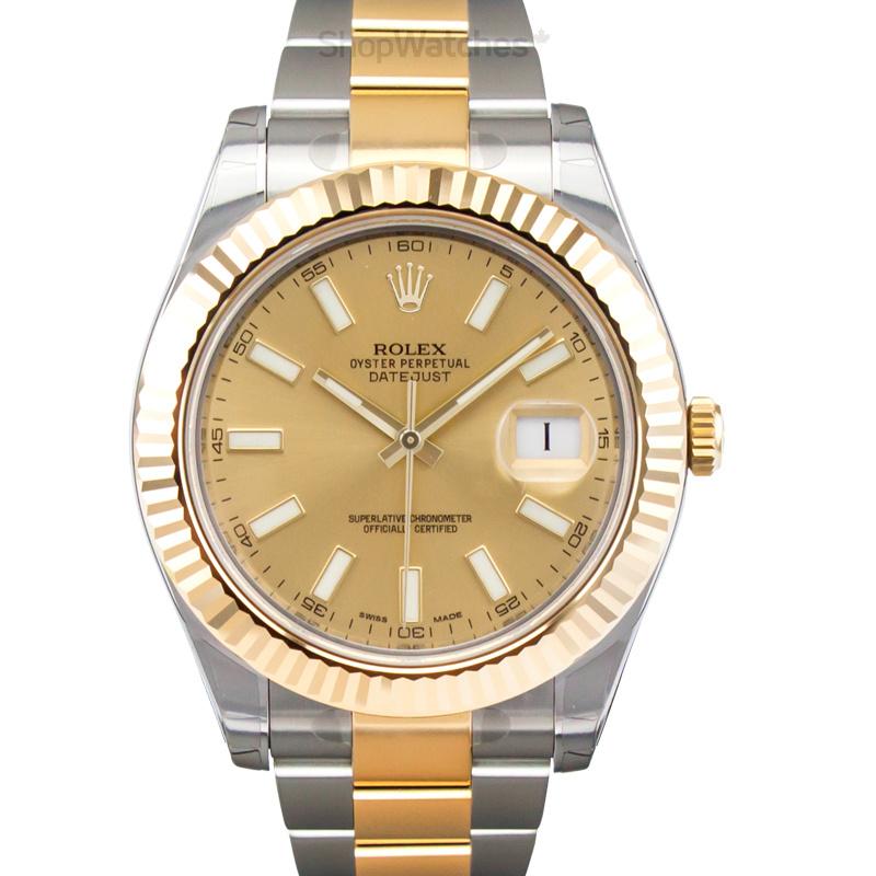 Rolex Datejust 116333/5