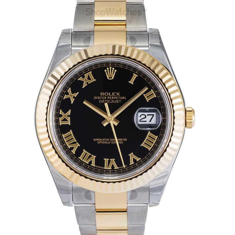 Rolex Datejust 116333/7