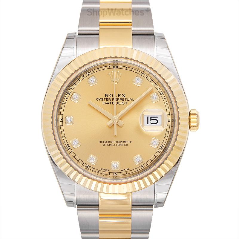 Rolex Datejust 126333-0011G