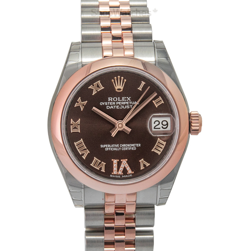 Rolex Lady Datejust 178241-0070