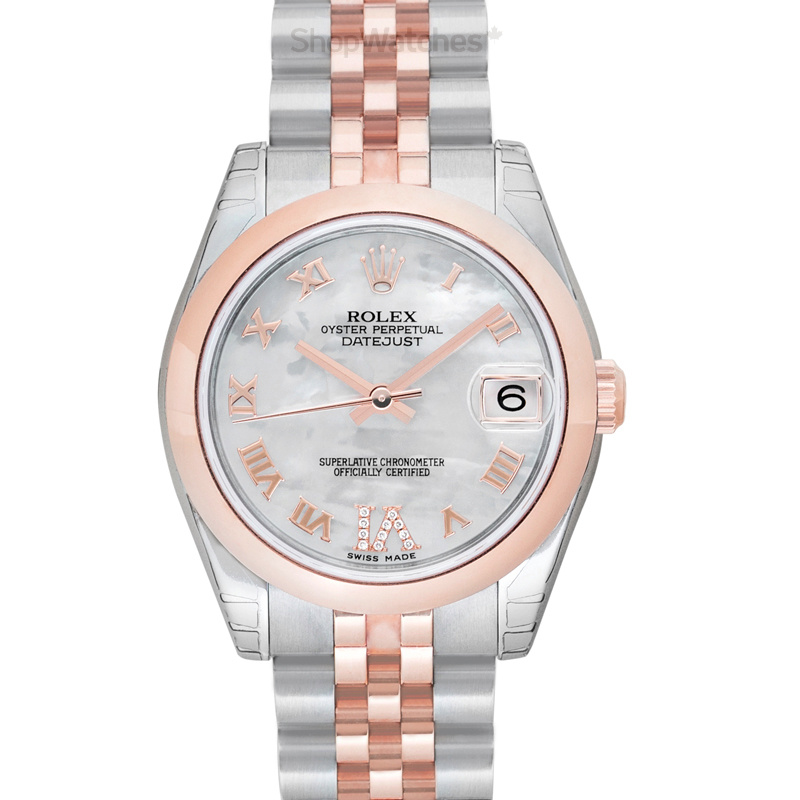 Rolex Lady Datejust 178241-0076G