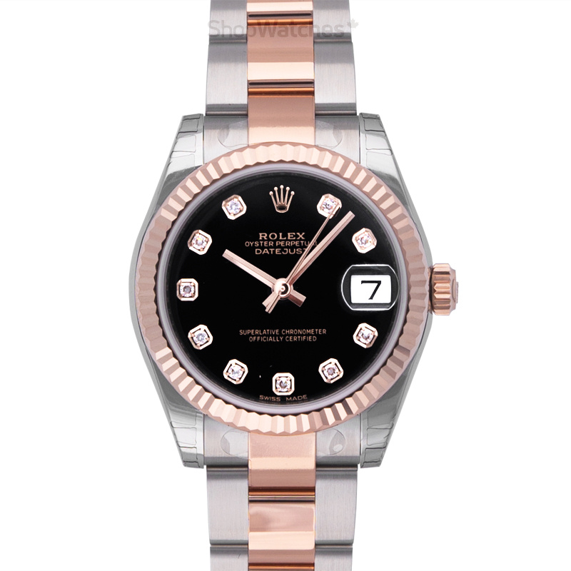 Rolex Lady Datejust 178271-0049G