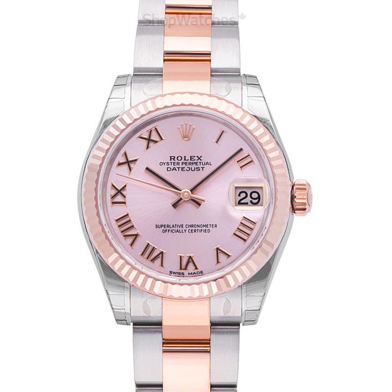 Rolex Lady Datejust 178271-0062