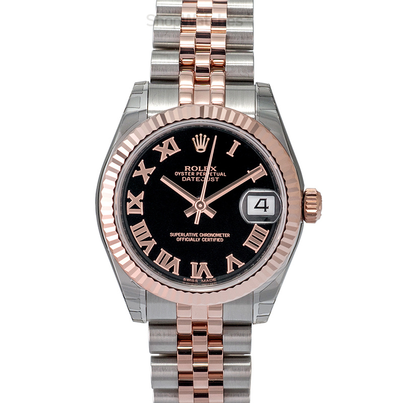 Rolex Lady Datejust 178271-11