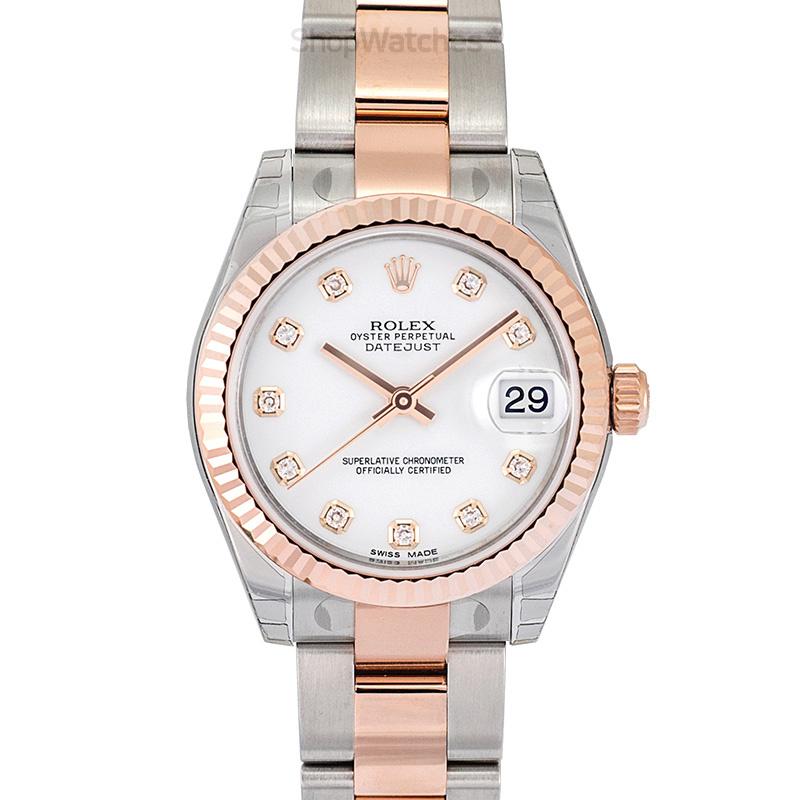 Rolex Lady Datejust 178271-29