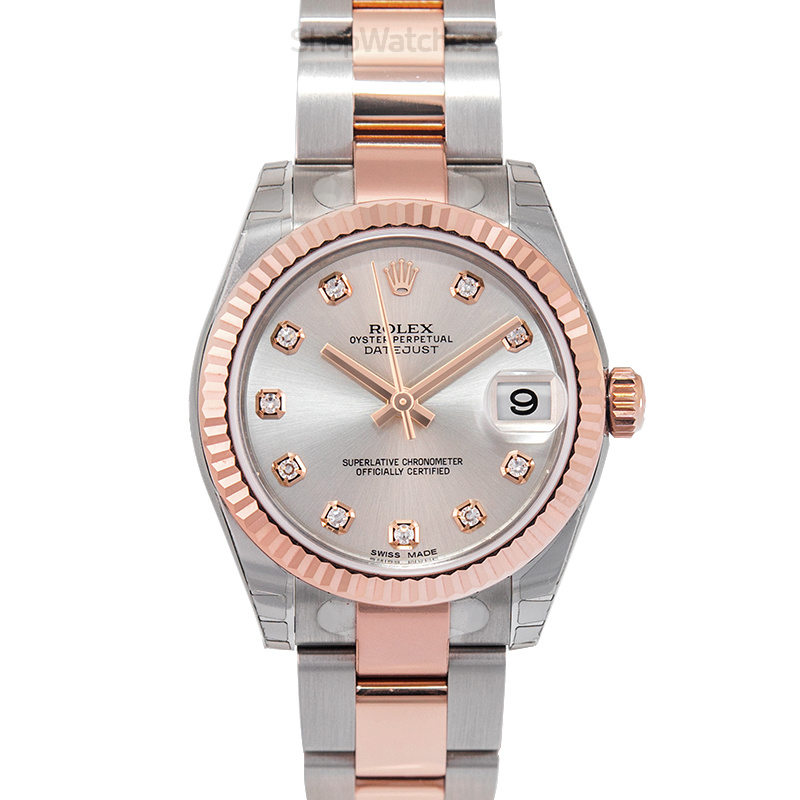 Rolex Lady Datejust 178271-I-O-G