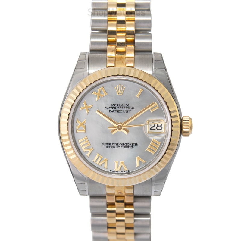 Rolex Lady Datejust 178273-0016