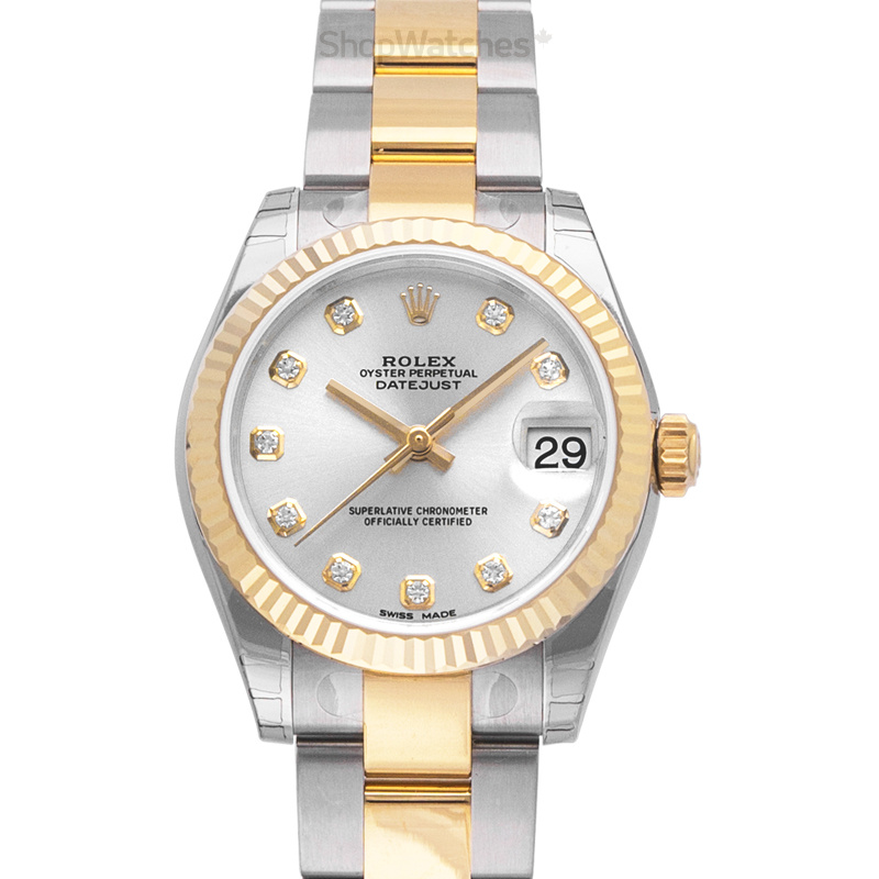 Rolex Lady Datejust 178273-21