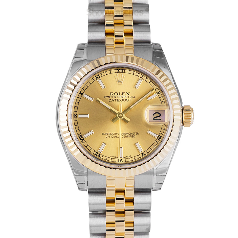 Rolex Lady Datejust 178273/9
