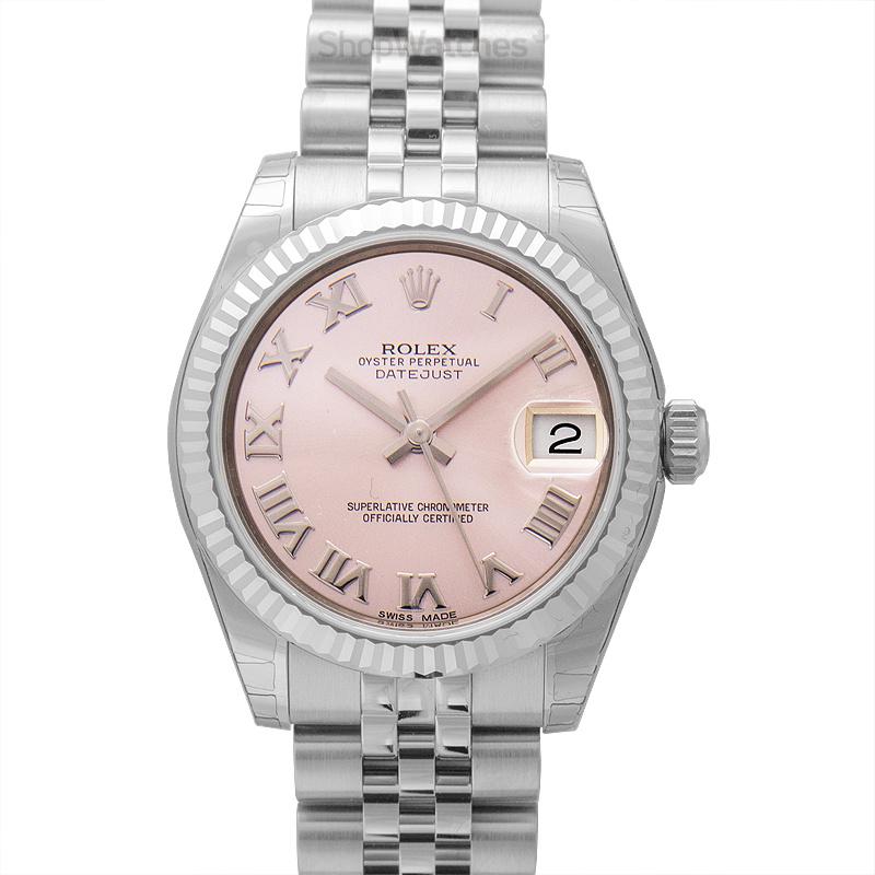 Rolex Lady Datejust 178274/6