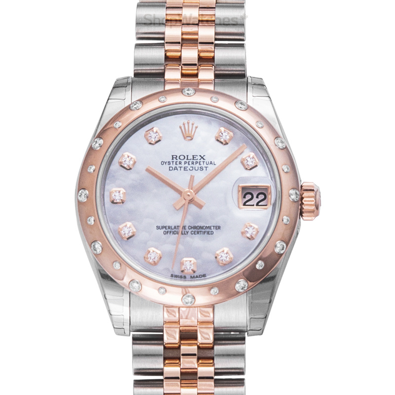 Rolex Lady Datejust 178341-0004G