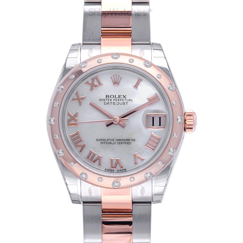 Rolex Lady Datejust 178341-0014G