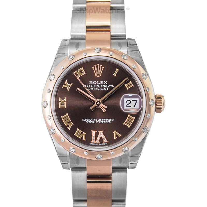 Rolex Lady Datejust 178341/2
