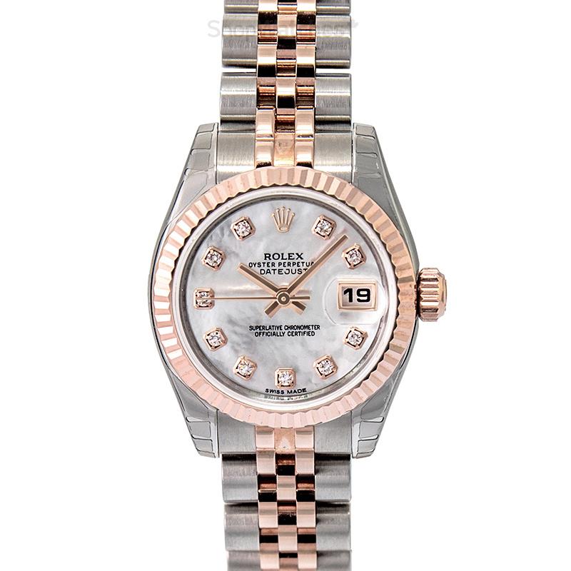 Rolex Lady Datejust 179171-35