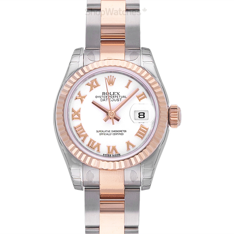 Rolex Lady Datejust 179171-44