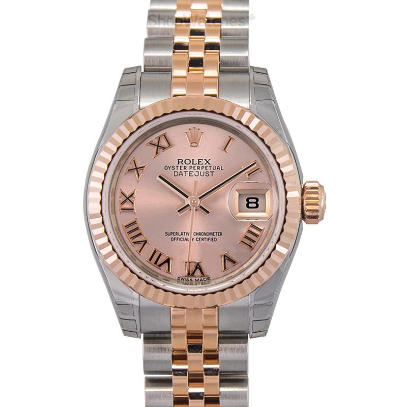 Rolex Lady Datejust 179171/7