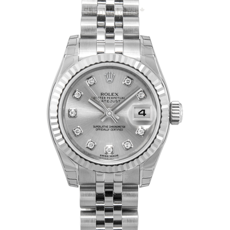 Rolex Lady Datejust 179174/17