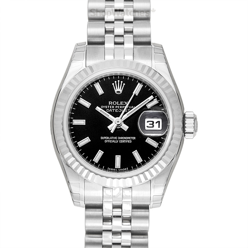 Rolex Lady Datejust 179174-30