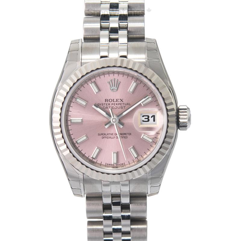 Rolex Lady Datejust 179174/5