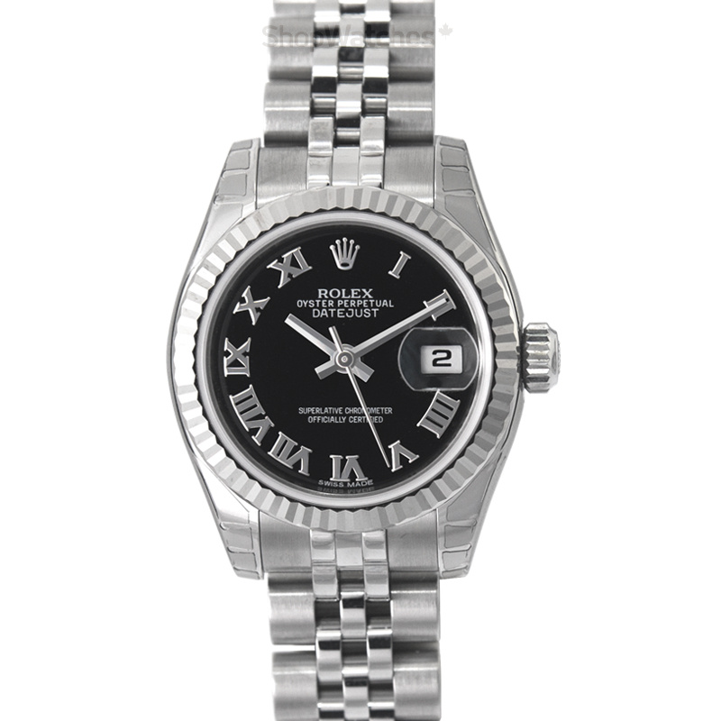 Rolex Lady Datejust 179174/7