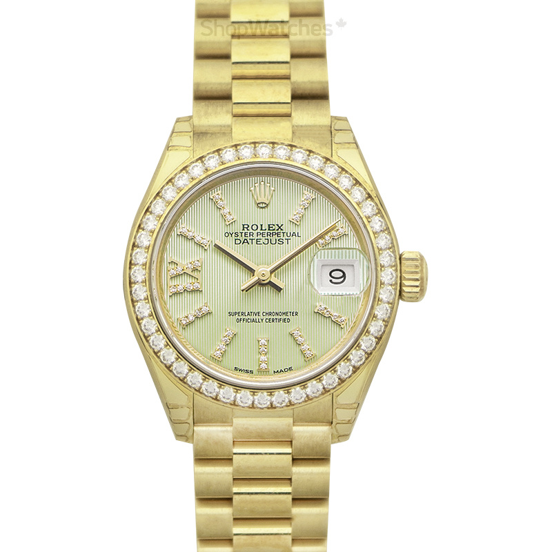 Rolex Lady Datejust 279138RBR-0004