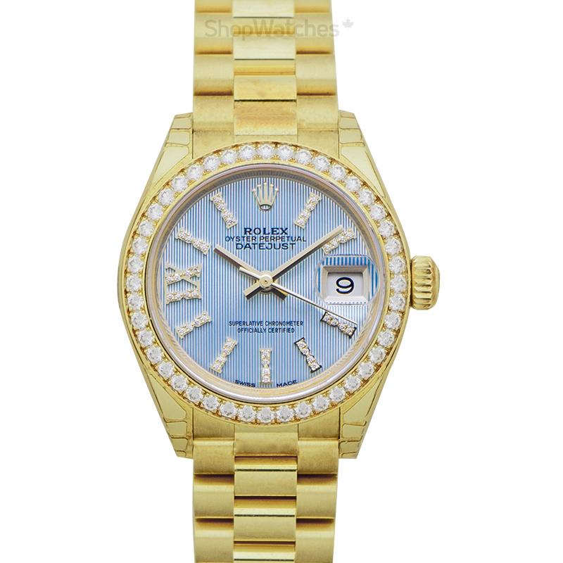 Rolex Lady Datejust 279138RBR-0009