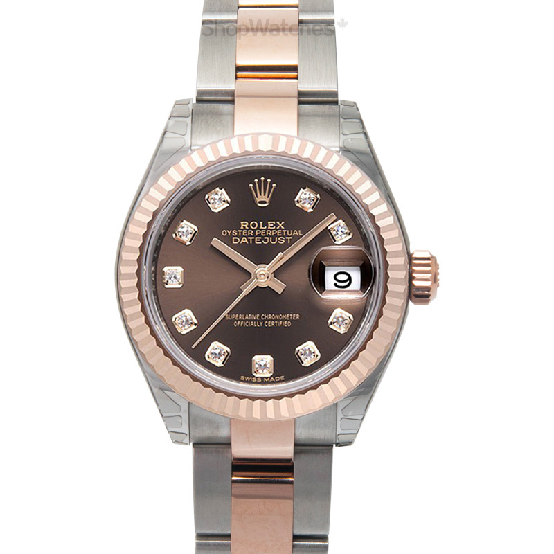 Rolex Lady Datejust 279171-0012G