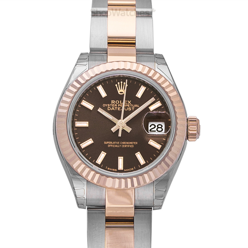 Rolex Lady Datejust 279171-0018