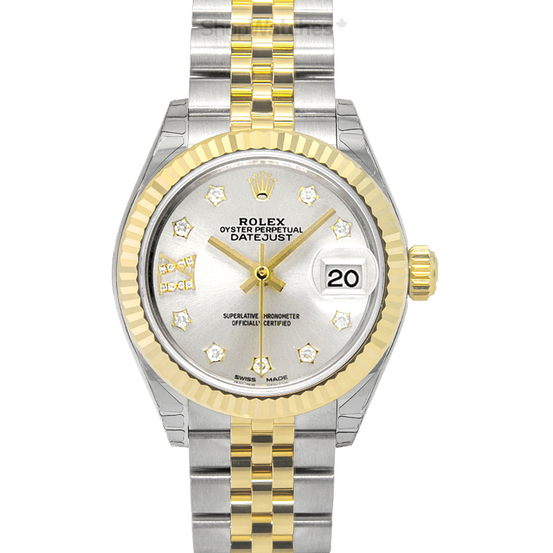Rolex Lady Datejust 279173-0003G