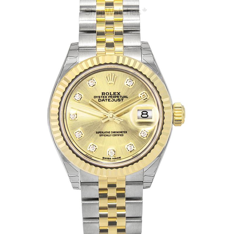 Rolex Lady Datejust 279173-0011