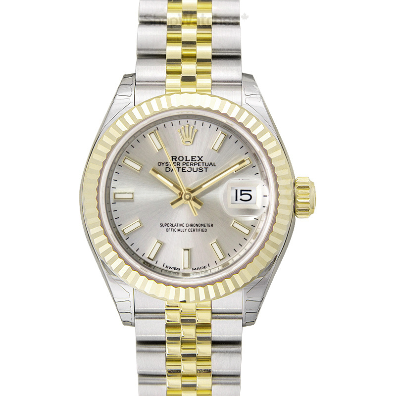 Rolex Lady Datejust 279173-0019